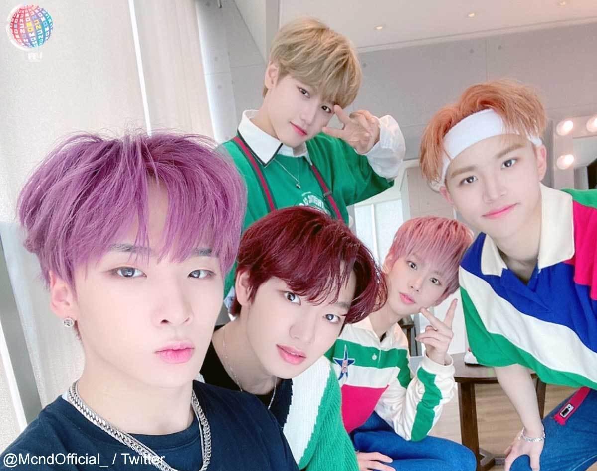 2020年韩国新出道偶像团专辑销量TOP10,已经有3个团专辑销量超过30万张插图9