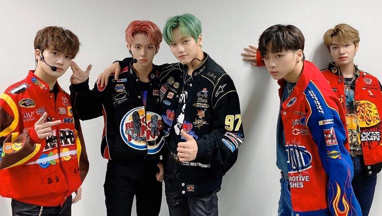 2020年韩国新出道偶像团专辑销量TOP10,已经有3个团专辑销量超过30万张插图10