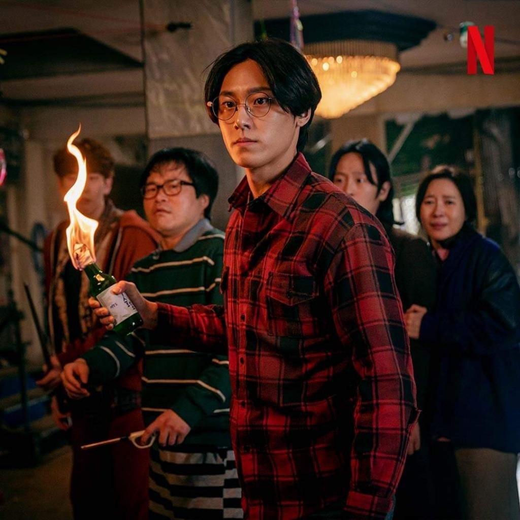 漫改韩剧《甜蜜家园》明天上线Netflix,这些亮点值得大家期待!插图10