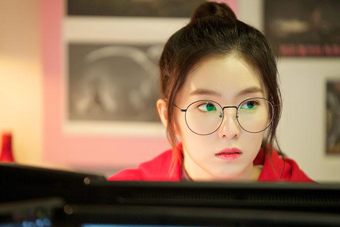谁会是下一个演技爱豆?2021年这4位韩国偶像首次担任影视剧主演,你看好她们吗?插图6