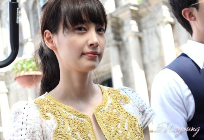 这6位韩国女星表示选男友不看重颜值,但网友看过她们伴侣后,纷纷大呼:根本就是骗人!插图4