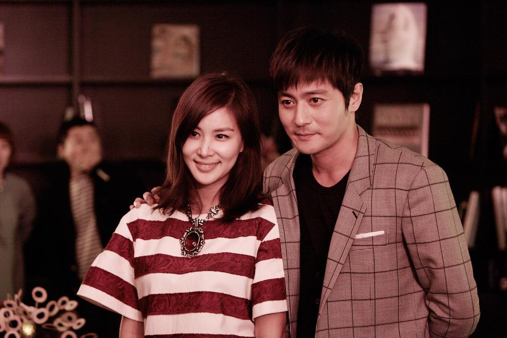 这6位韩国女星表示选男友不看重颜值,但网友看过她们伴侣后,纷纷大呼:根本就是骗人!插图8