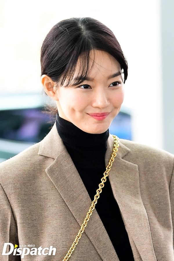 这6位韩国女星表示选男友不看重颜值,但网友看过她们伴侣后,纷纷大呼:根本就是骗人!插图10