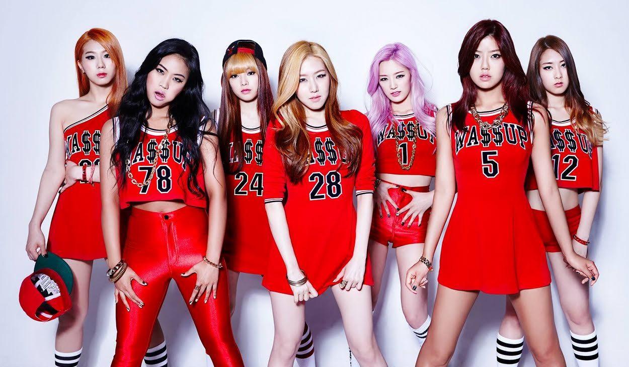 营销号发新闻不看时间?韩国女星Jiae去年1月就宣布出柜了,怎么变成今年了?插图1