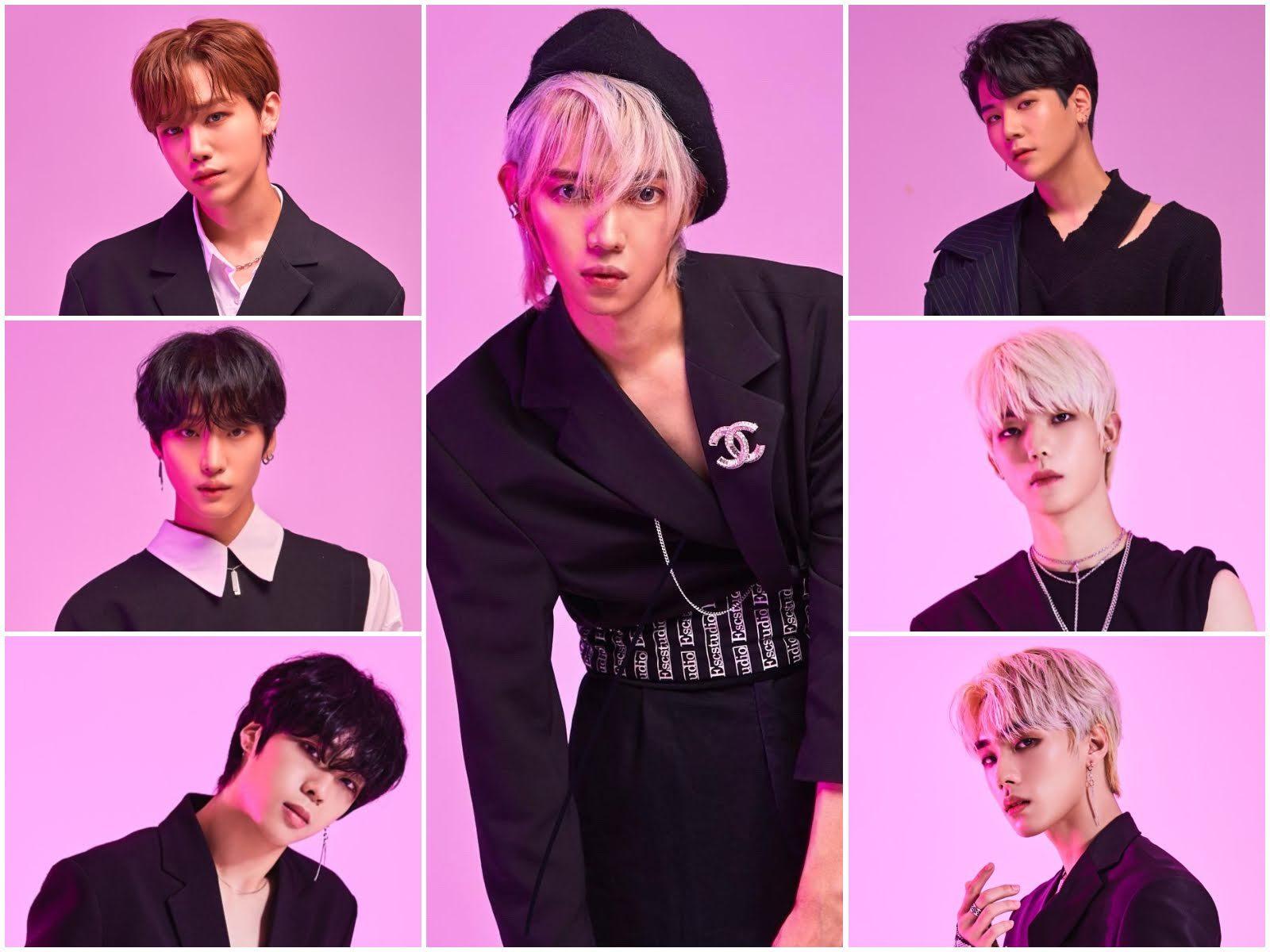 竞争太激烈!2021年这20个韩国新偶像团要出道,你看好哪一团呢?插图6