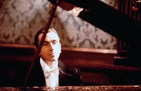 小编碎碎念《海上钢琴师》的图片