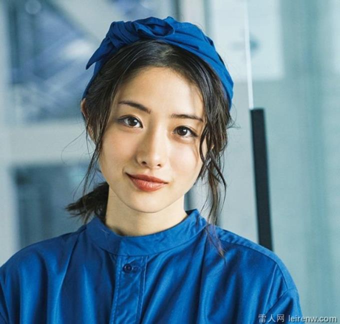 日本萬人票選 30 代最美女星:石原聰美
