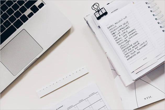 不再被工作追着跑,利用「回推法」来写工作计画