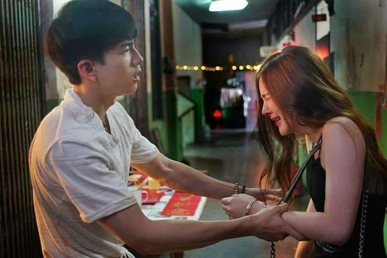 《曼谷爱情故事之天悯奇缘》的剧照7