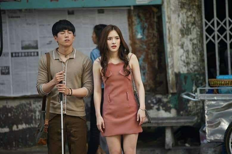 《曼谷爱情故事之天悯奇缘》的剧照6