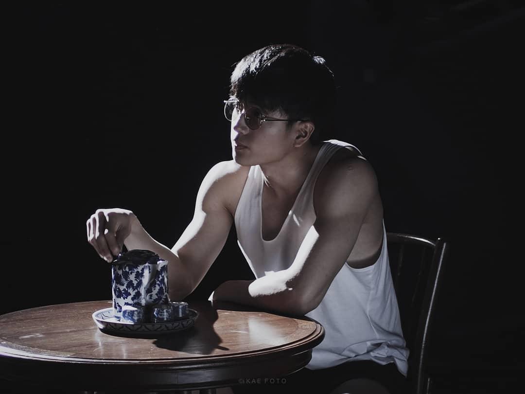 《曼谷爱情故事之天悯奇缘》的剧照1