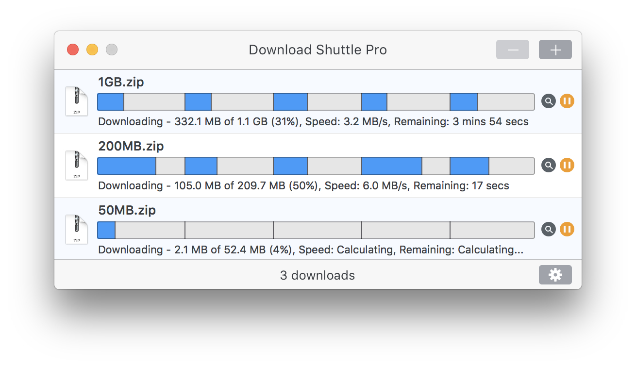 Download Shuttle Pro