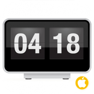 Eon Timer 2.8.1 破解版 – 优秀的时间跟踪定时器