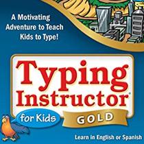 Typing Instructor Gold 22.0.0 破解版 – 打字练习软件
