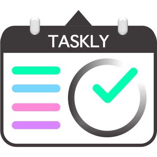 Taskly 2.1.0 破解版 – 菜单栏任务管理器