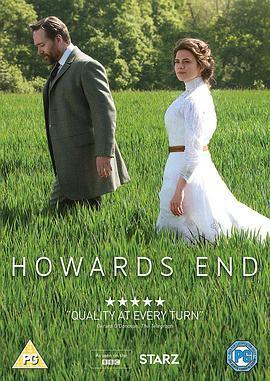 霍华德庄园的海报