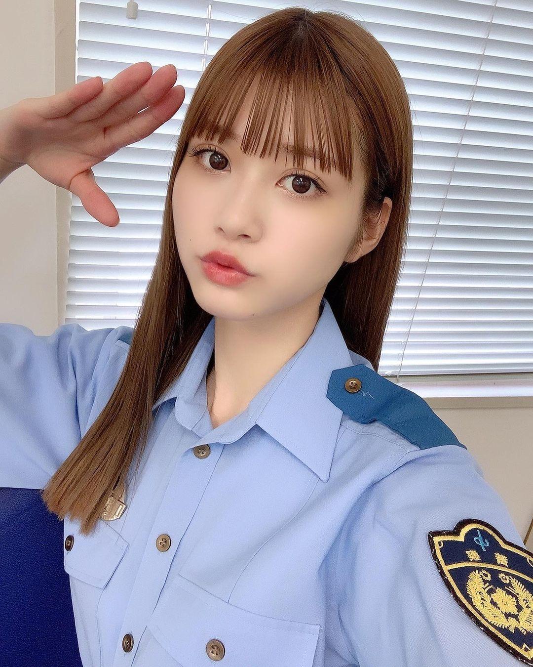 名古屋最可爱中学生生见爱瑠神级颜值美到让人窒息 网络美女 第2张