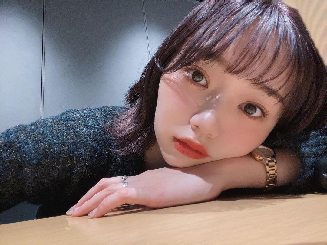 史上最可爱国中生江野沢爱美长大了.不只甜美笑容依旧,空灵气质更是疗愈人心 网络美女 第21张