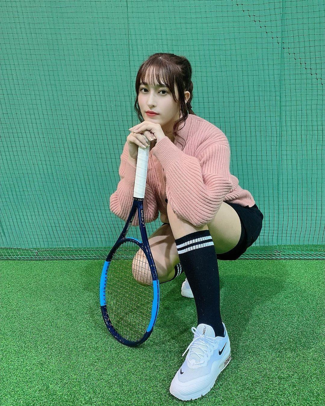 前AKB48成员《平田梨奈》加入「写真行列」!-新图包