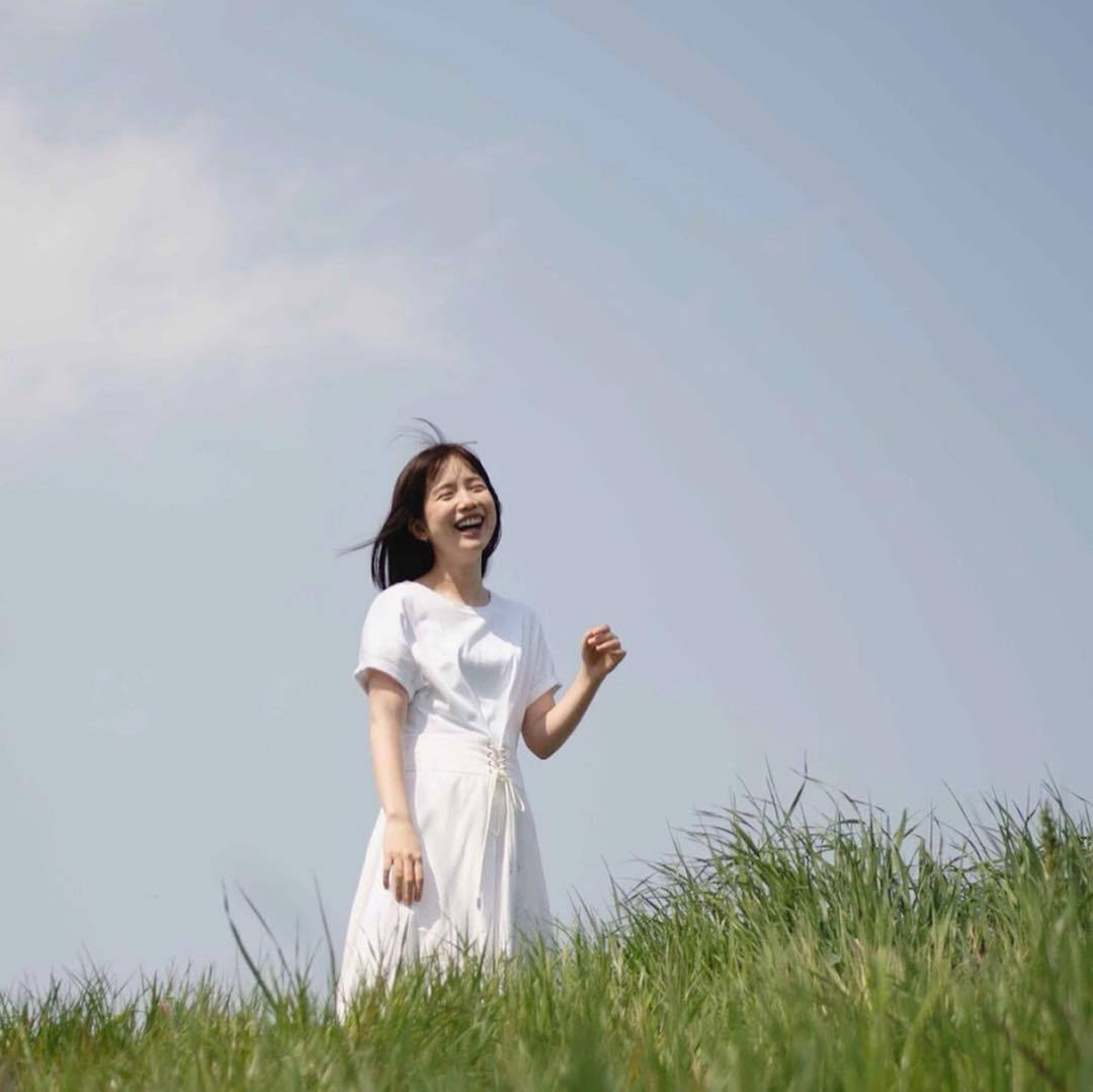 日本最可爱女主播「弘中绫香」,长相甜美清纯气质散发满出来初恋感-新图包
