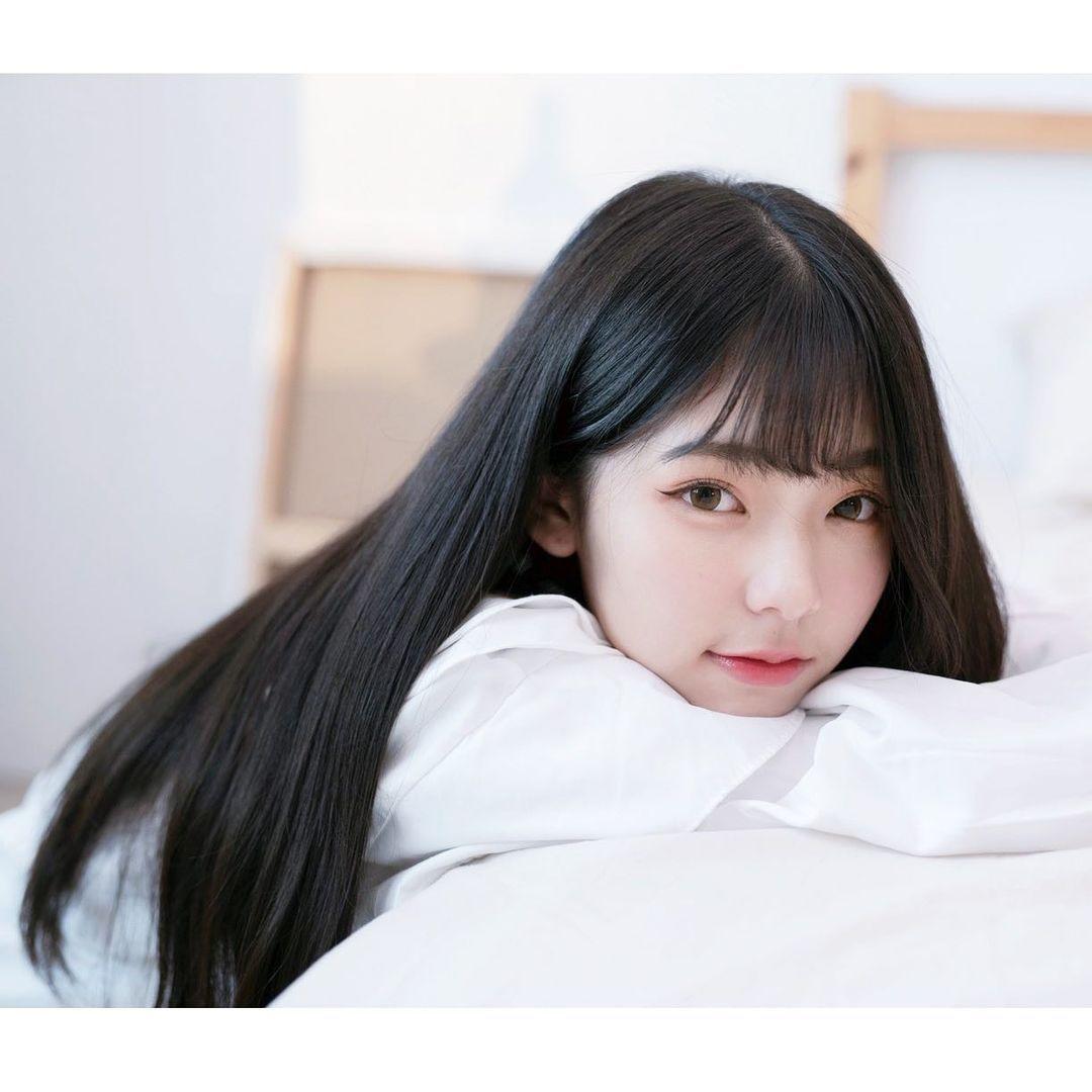 高校妹子真美!「最美高校生」的景美女中学生「许悦」插图8