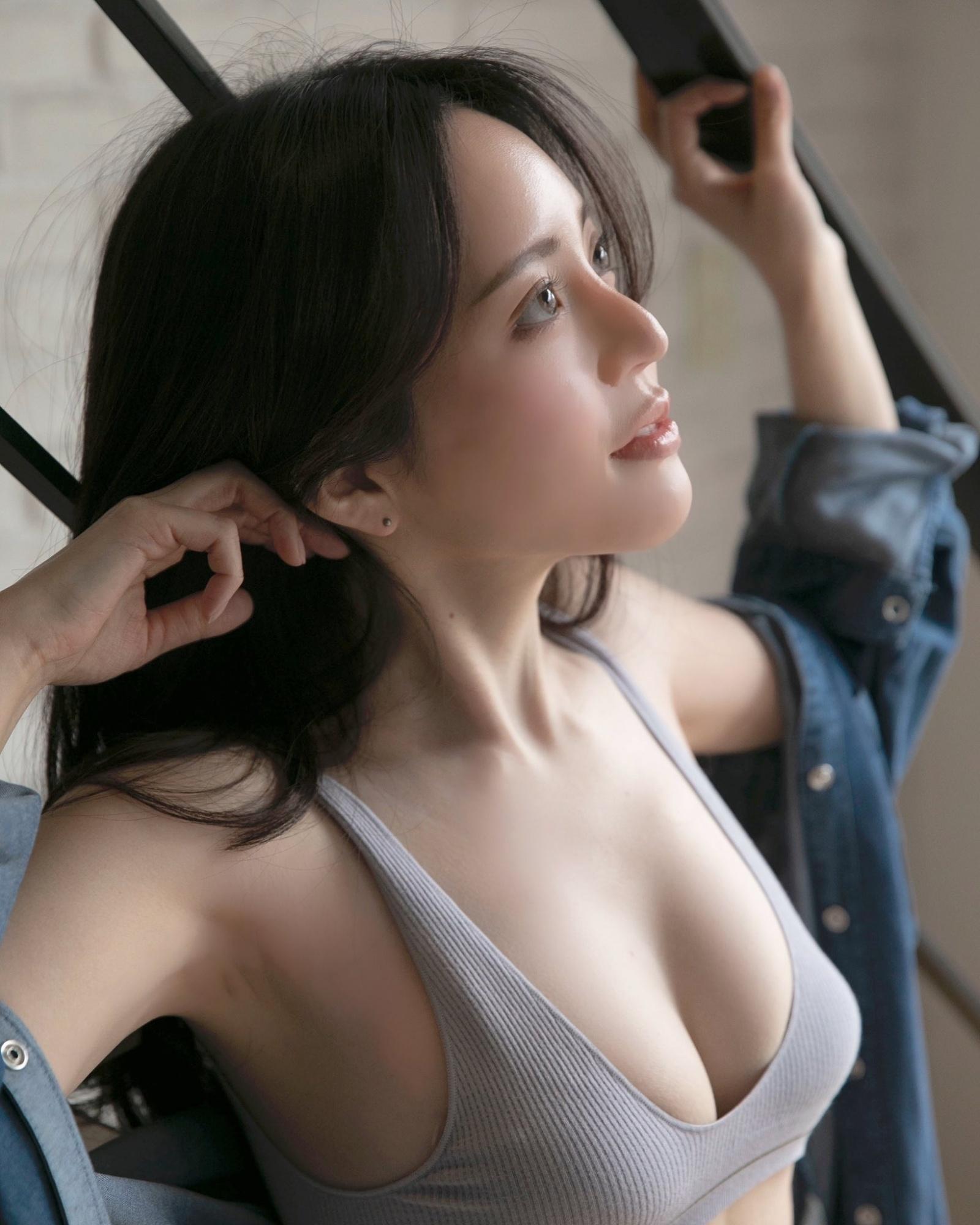 再掀轰动.大胃王女神谷亚莎子性感写真 养眼图片 第22张