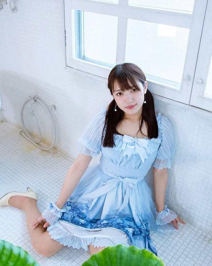 小护士「瀬山しろ」护士袍身材,光看到她就不药而愈-新图包
