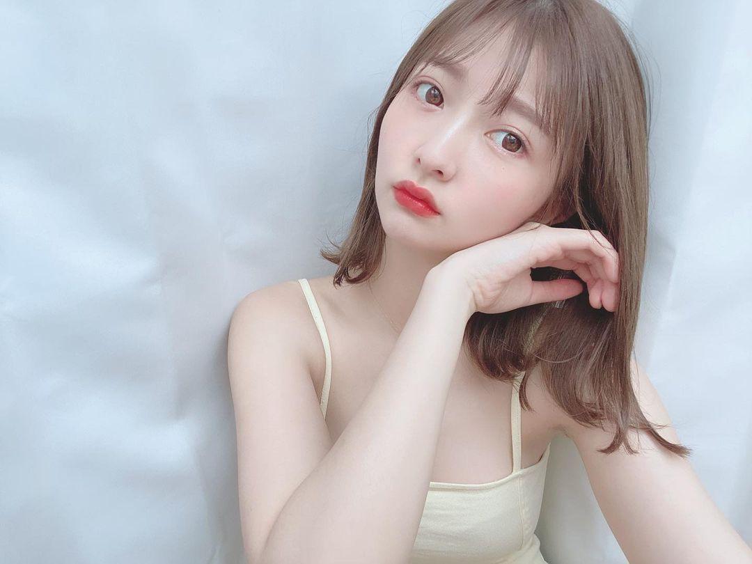 「拉面千金」登杂志封面「爆马甲」太火辣!竟还与明日花绮罗合作新歌MV!-新图包