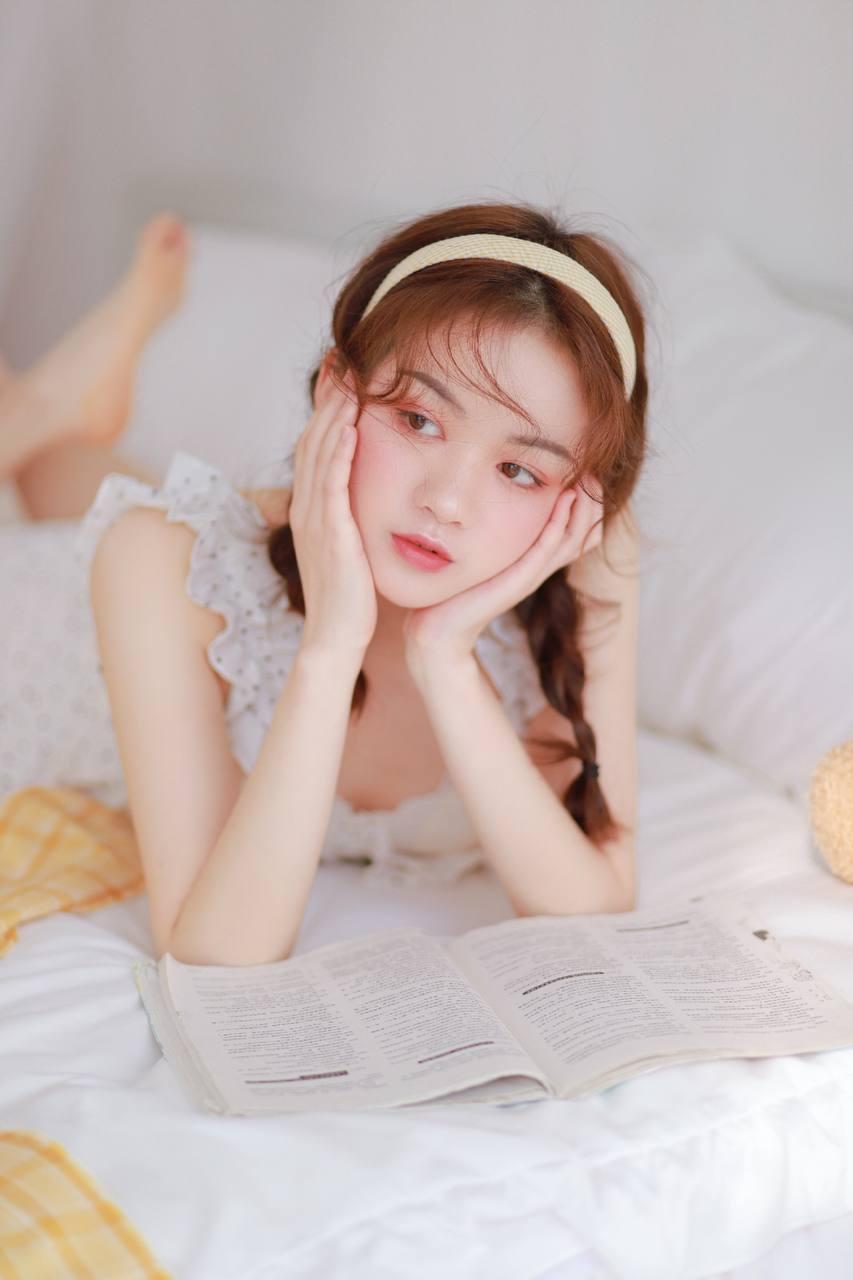 佳人如梦第二十二期 网络美女 第20张