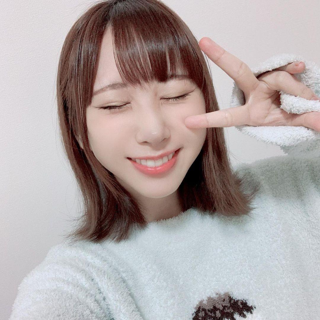 短发正妹,日本甜心美女「日向葵衣」