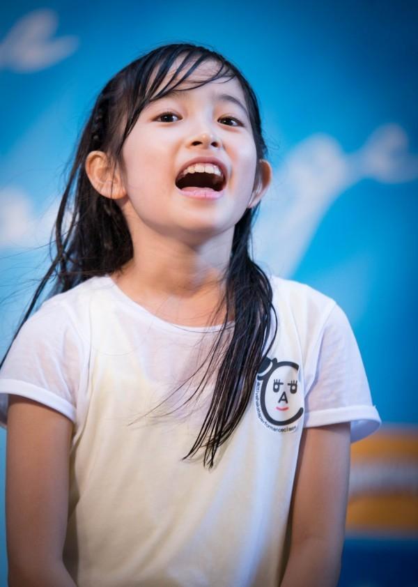 ばってん少女队《柳美舞》被誉为「桥本环奈」第二!萌力十足-新图包