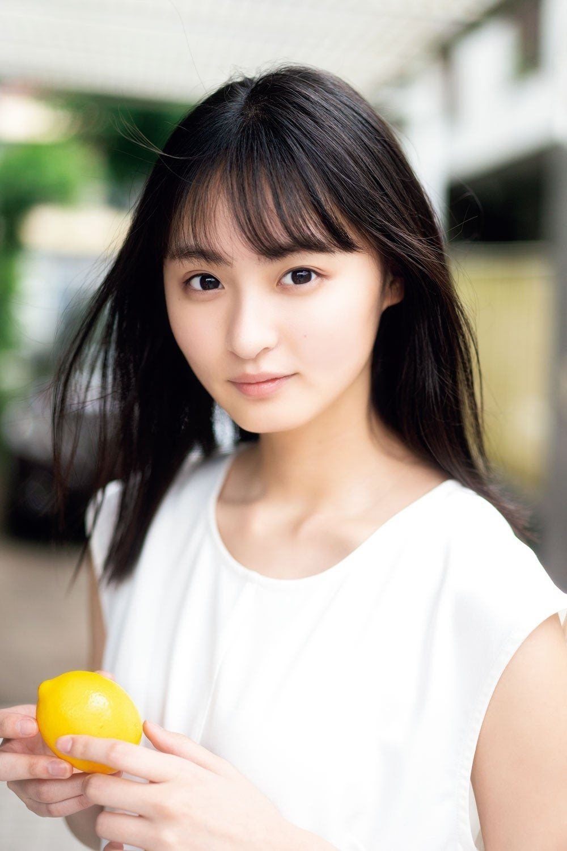 乃木坂46偶像远藤さくら开朗笑颜散发纯真气息 网络美女 第30张