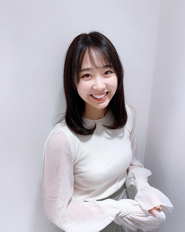 NMB48肉系偶像「加藤夕夏」肉感十足插图(2)