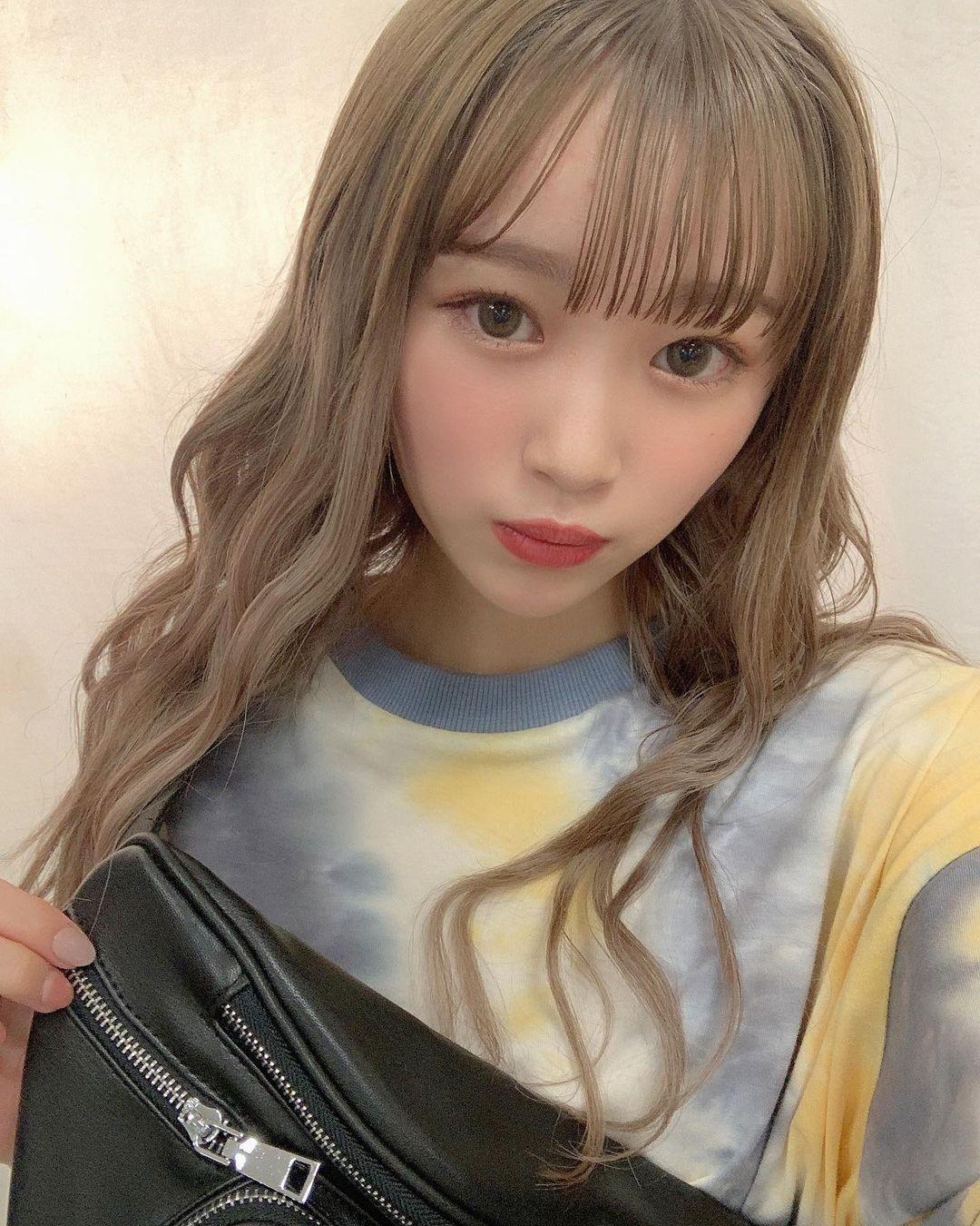 2005 年出生清新美少女平野梦来首度放风吸万粉 网络美女 第12张