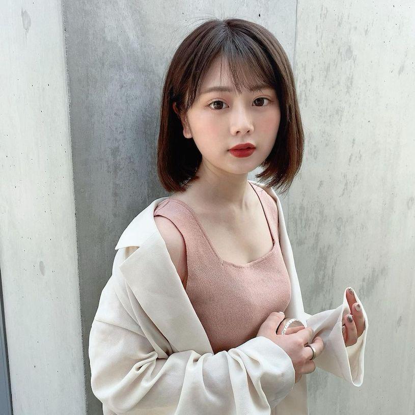 美图精选&恋爱系Youtuber「童颜脸蛋超可爱」,分享「撩男技巧」收获41万粉丝!-兔子社
