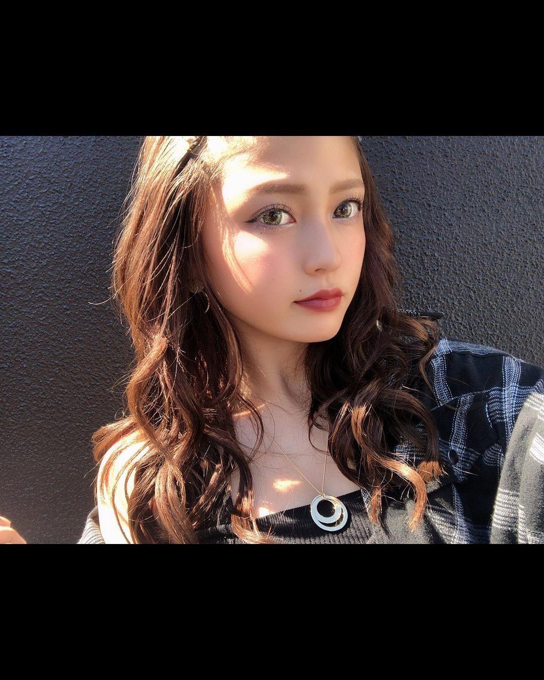 今年刚高中毕业 18 岁美少女樱井音乃身材整个无敌 网络美女 第4张