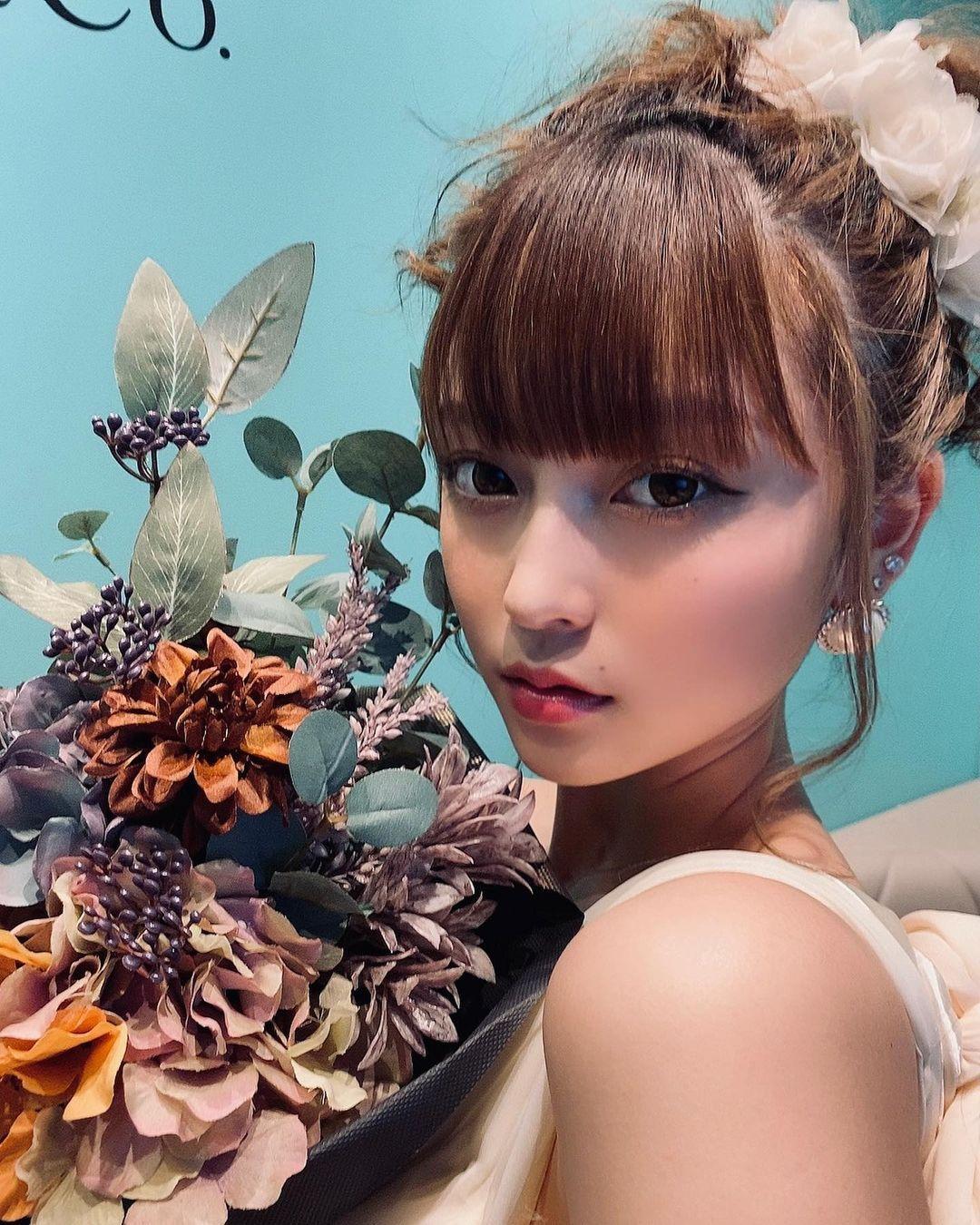 今年刚高中毕业 18 岁美少女樱井音乃身材整个无敌 网络美女 第16张