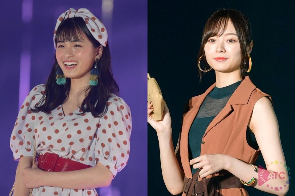 乃木坂46三期生友谊毕业后不断大园桃子、梅泽美波IG互动粉丝欣喜-itotii