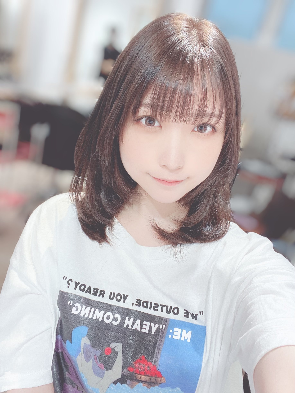 图片[6]-【深夜】2.5次元美女Coser「あまつまりな」(32P)-itotii