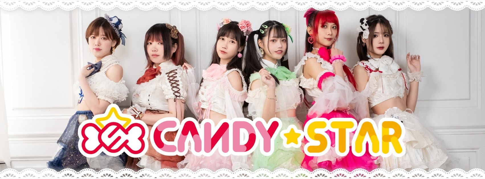 CANDY☆STAR新单曲「CANDY☆シンギュラリティ」全平台数位发行-itotii