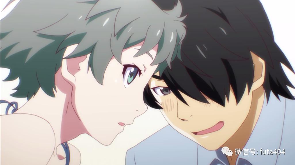 《续·终物语》动画将于在11月10日上映! 动画 ACG资讯 第6张