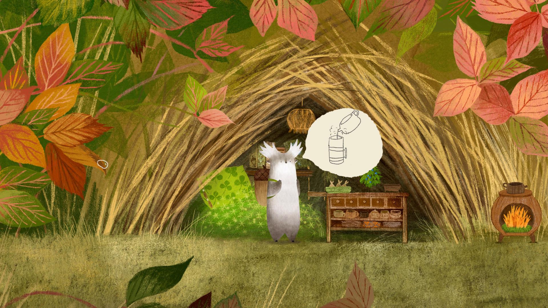 休闲解谜游戏《Tukoni》Steam开启抢先体验 Tukoni 游戏资讯 第2张