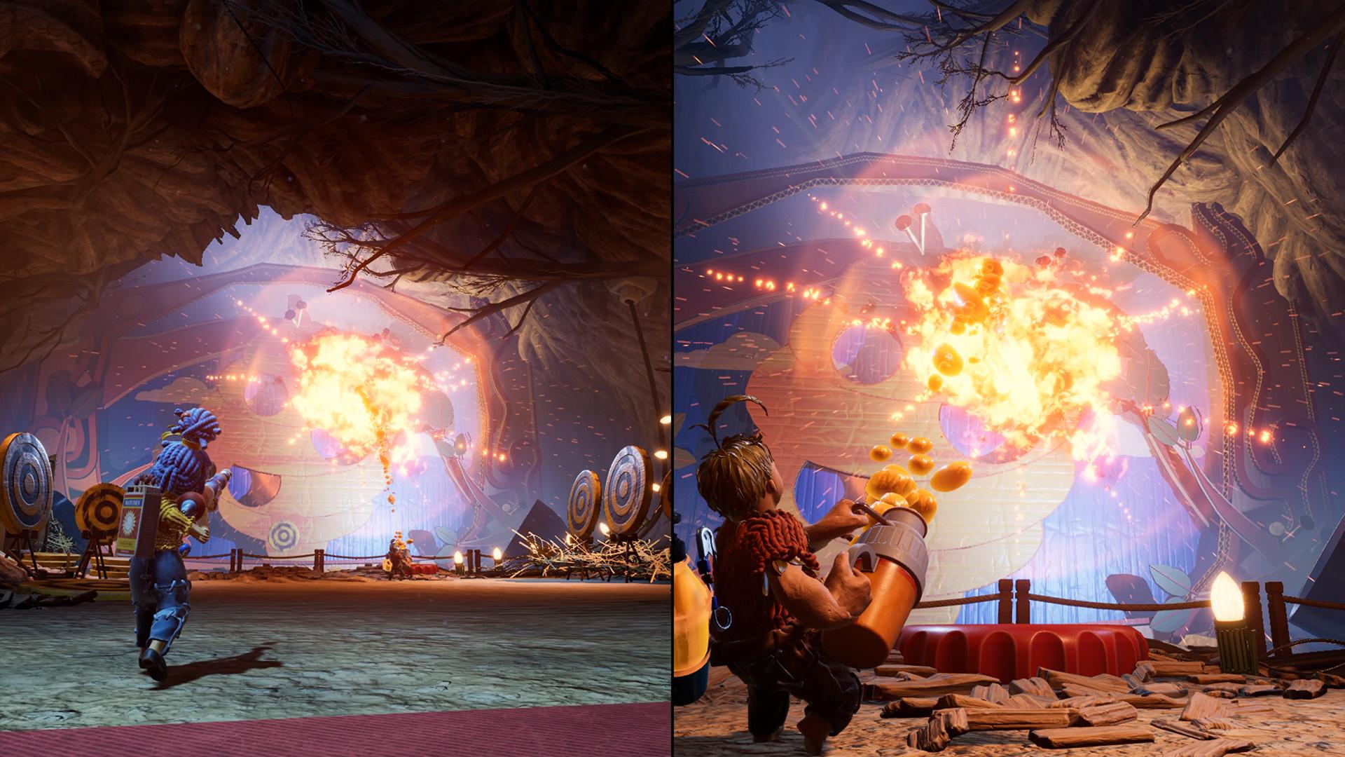 冒险游戏《双人成行》已上线Steam Steam 游戏资讯 第2张