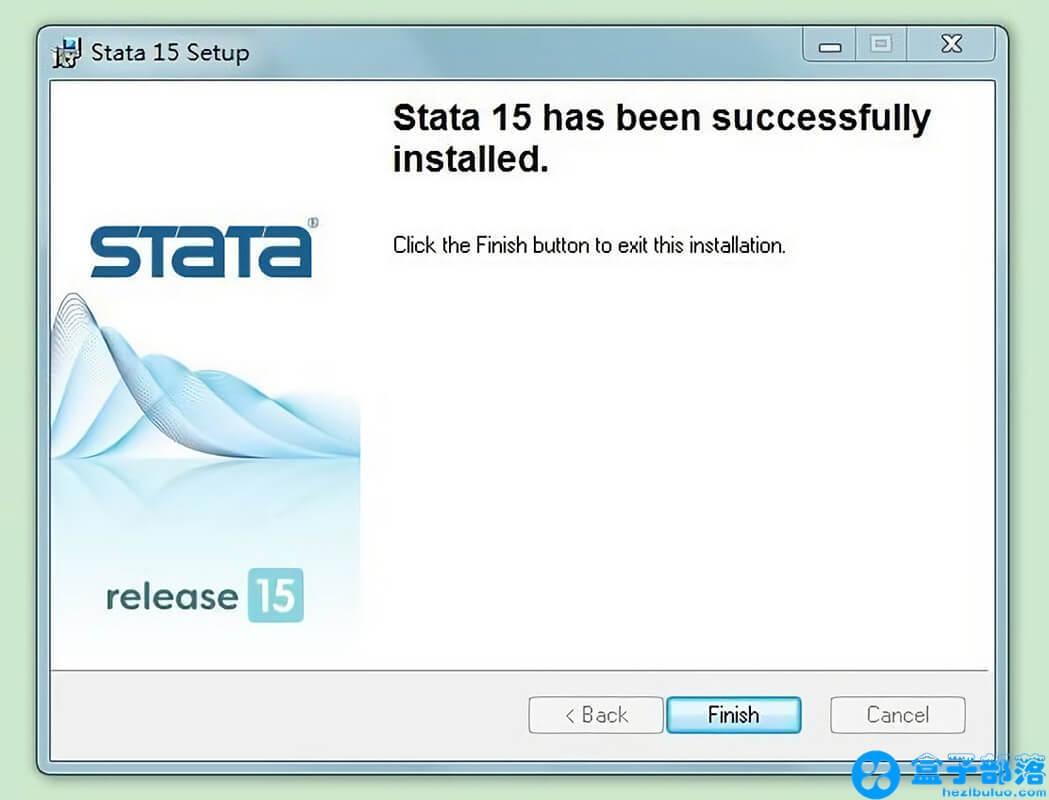 Stata 15 功能强大的统计数据分析软件