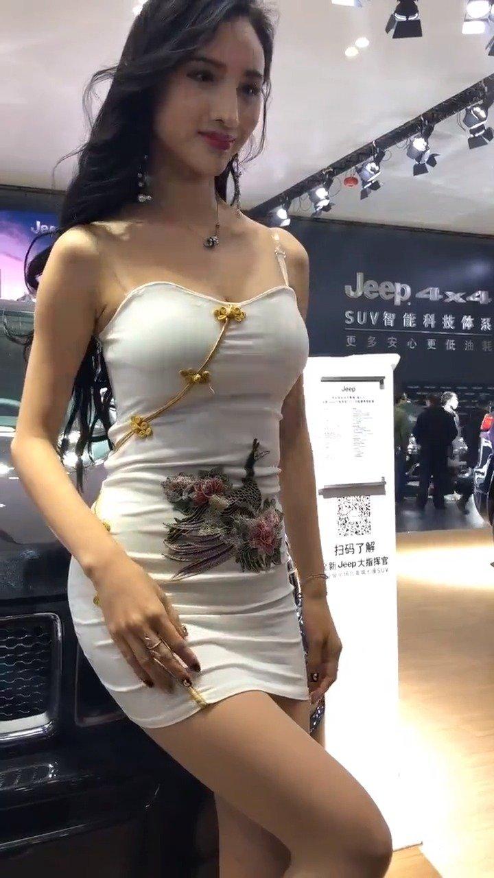 车模吴春怡