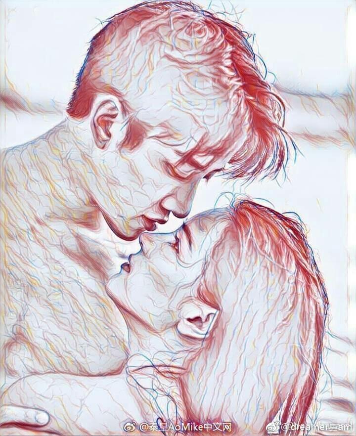 《一吻定情泰版》的剧照23