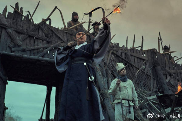 《王国第一季》的剧照12