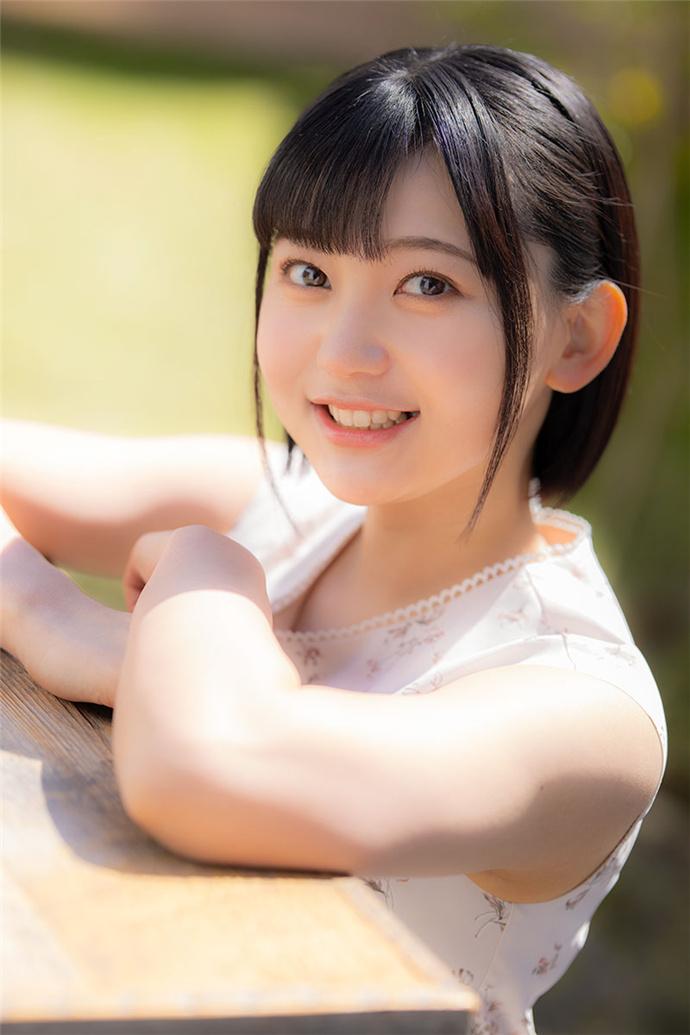 合原槻羽, DVDMS-677