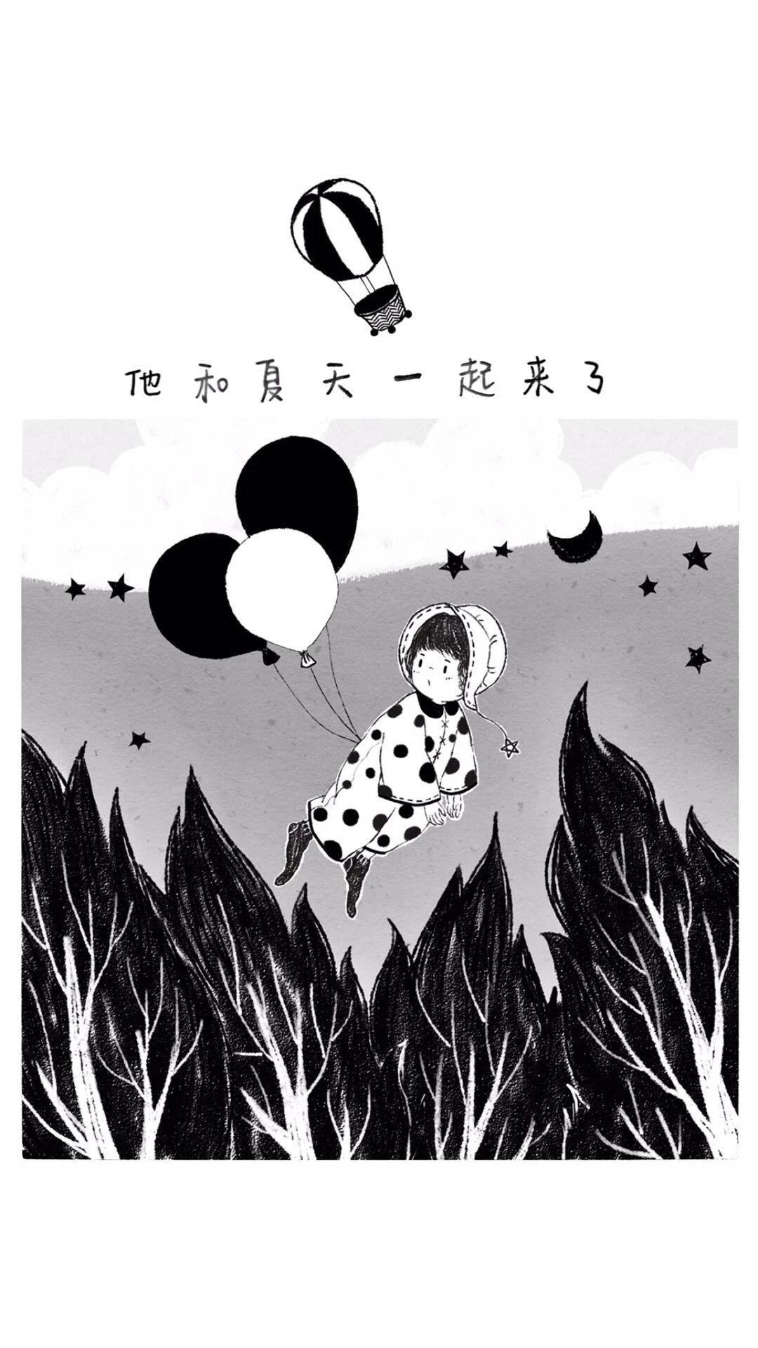 【蜗牛扑克】哄睡故事:小白猫和蓝猫