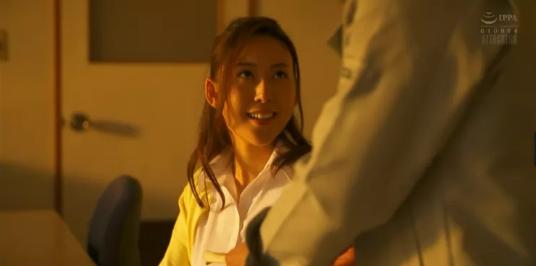 松下纱荣子灵感来源于生活 艾薇资讯 第2张